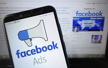 Création de campagne Facebook Ads