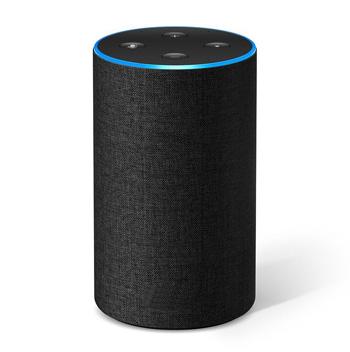 Hello Alexa